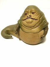 Jabba the Hutt Action Figure Toy Star Wars Return of the Jedi Figurine Only
