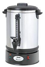 Bartscher Kaffeemaschine Rundfilter 15 Liter Großmengen Brüher Regina Plus 90T
