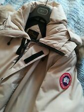 Parka CANADA GOOSE mod. Expedition Originale, come nuovo! taglia L veste come XL