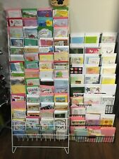 100 Assorted Greeting Cards With Envelopes-All Occasions