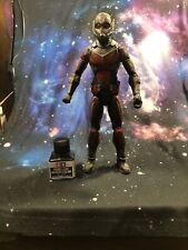 Marvel Legends Civil War Giant-Man Antman BAF Complete