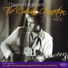 DARREL HIGHAM Cochran Connection Volume 2 CD ROCKABILLY Imelda May Eddie Cochran