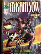 ASKANI'SON n°1 1996 ed. Marvel Comics [G.166]