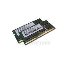 8GB (2x4GB) DDR3 PC3-8500 1066MHz Memory RAM DELL HP TOSHIBA SONY LENOVO SAMSUNG