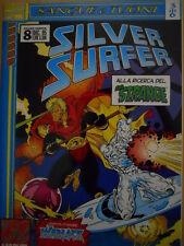 Silver Surfer n°8 1995 ed. Marvel Italia  [G.158]