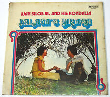 Philippines JUAN SILOS JR. AND HIS RONDALLA Dalaga't Binata SEALED OPM LP Record