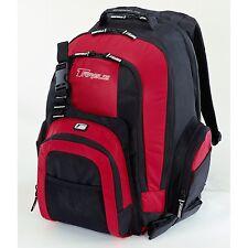 """TARGUS RACK RG0319 SLAM BACKPACK LAPTOP CASE for 15"""" Laptop"""