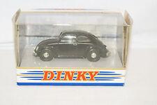 Dinky Collection DY-6B VW Käfer geschl. Faltdach 1951 schwarz 1:43 Matchbox