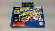 SUPER BOMBERMAN  PAL VERSION COMPLETO