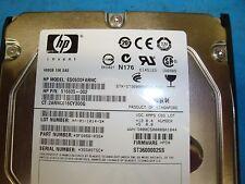 Seagate HP 600GB 10K SAS 3.5'' 6GB/s 516835-002 ST3600002SS ED0600FARNC