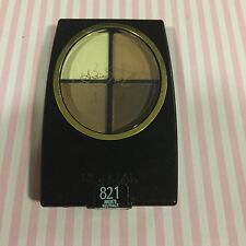 L'Oreal Wear Infinite #821 Andie'S Neutrals Quad Eye Shadow