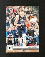 2018-19 Panini Chronicles LUKA DONCIC PANINI BASE ROOKIE RC #111 Mavericks