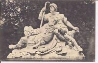 781 Stuttgart Eberhardsgruppe um 1910 Ansichtskarte  Baden Württemberg