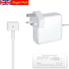 "For Apple 60W Macbook Air 11"" 13"" MagSafe2 Power Adapter Charger A1465 A1466 NEW"