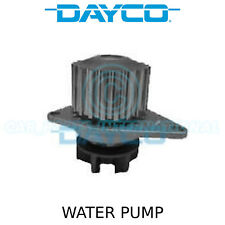DAYCO Water Pump (Engine, Cooling) - DP010 - OE Quality