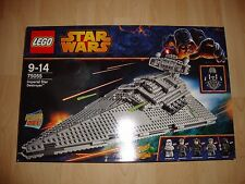 Lego Star Wars 75055 Imperial Star Destroyer-Nuevo
