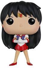 Sailor Moon - Sailor Mars Funko Pop! Animation Toy