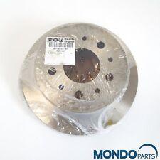 Bremsscheiben FIAT Original DUCATO Typ  230 + 244 er Hinten  = 71740118  X  2