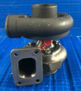 Turbolader für LAMBORGHINI SAME SISU VALMET VALTRA 4.0L 63kW 86PS 10004AT 313174
