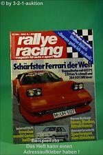 Rallye Racing 10/83 Koenig BB 512i Turbo Panther Corsa