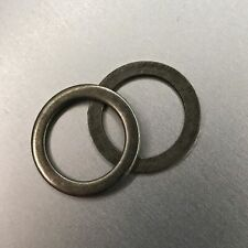 """Pedal Washers for Bicycle Pedals (9/16"""") —Aus Stock — Bike Road Mtb Washer"""