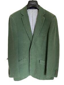mens brook taverner jacket Size 40 Long Excellent Condition