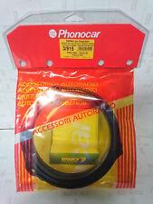 PHONOCAR 3/915 FORD c max,focus,KUGA cp.adattatori altoparlanti post.165 mm