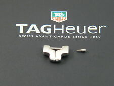 Orig. TAG Heuer Link series ladies links 14mm BA0556 Brushed with screw from EU