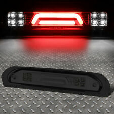 [LED BAR]FOR 02-09 DODGE RAM TRUCK THIRD 3RD TAIL BRAKE LIGHT CARGO LAMP SMOKED