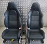 PORSCHE CARRERA 991 _ 18 way _ VENTILATED SEATS GT3RS GT3 718 981 CAYMAN BOXSTER