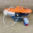 Playmobil Submarine Blue Planet Ocean Team Project 2012 Toy Model Sub-U1 Figure
