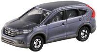 Tomica No.118 Honda CR-V (blister) Miniature Car Takara Tomy
