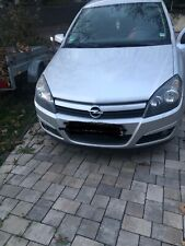 Opel Astra H 1.6 Twintop