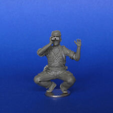 1/35 Russian officer Afghanistan MasterClub 35151 Resin Figure