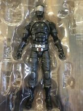 GI Joe Classified Snake Eyes Hasbro Pulse Exclusive 6? Scale Action Figure Loose