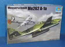 Trumpeter 1/144 01319 Me262 A-1A - Model Kit