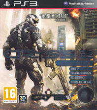 Crysis 2 Limited Edition PS3 Playstation 3 ELECTRONIC ARTS