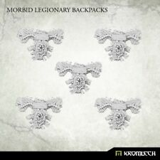 Kromlech BNIB Morbid Legionary Backpacks (5) KRCB194
