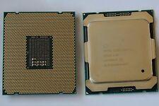 Intel Xeon E5 2698 V4 ES QHUZ 2.0Ghz 50MB 135W 20Core LGA2011 14nm Processor CPU