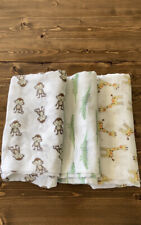 New listing Aden and Anais Swaddle Blankets