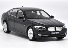Welly 1:24 BMW F10 535i Black Diecast Model Car Vehicle New in Box