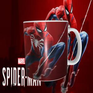 SPIDERMAN spider man Mugs super hero mugs gits