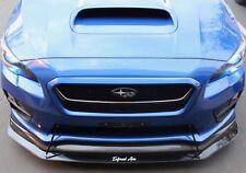 2015-2018 Subaru WRX/STI Front Lip Splitter APR Support Rods & Hardware Included