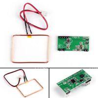 1Set RDM6300 UART 125Khz EM4100 RFID Card Key ID Reader Module For Arduino UE