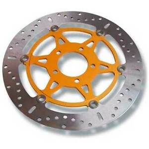 EBC X Series Front Brake Disc For Triumph 2013 Street Triple R 675