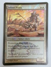 1x Soltari Priest JUNIOR SERIES FOIL ! engl. NM