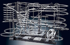 Free shipping CE SpaceRail Level 9 Marble Run Roller Coaster SpaceWarp