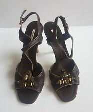 Miu Miu Shoes Pumps Heels, size: EU39 / UK6 (vv)