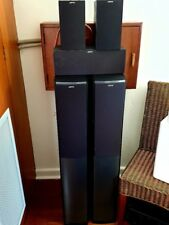 Jamo Home Theatre Speakers and Surround set