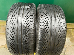 General Tyre Altimax UHP 235 45 ZR 17 93W JUST UNDER 8mm Tread